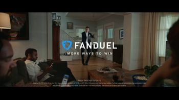 FanDuel TV Spot, 'Tap Dancing: Play Free All Season' - Thumbnail 9