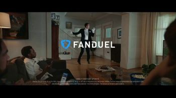 FanDuel TV Spot, 'Tap Dancing: Play Free All Season' - Thumbnail 8