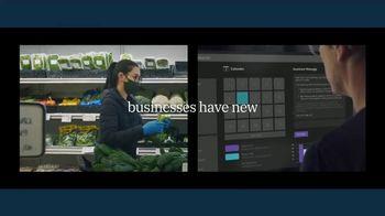IBM TV Spot, 'IBM & COVID-19: Employees Today' - Thumbnail 2