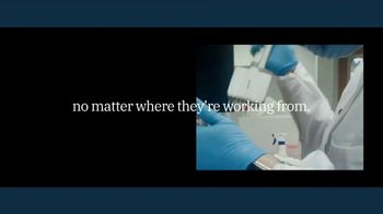IBM TV Spot, 'IBM & COVID-19: Employees Today' - Thumbnail 3