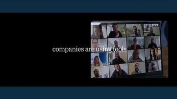 IBM TV Spot, 'IBM & COVID-19: Employees Today' - Thumbnail 5