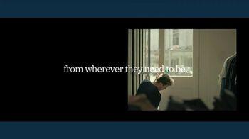 IBM TV Spot, 'IBM & COVID-19: Employees Today' - Thumbnail 7