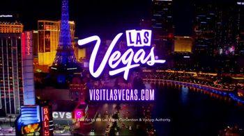 Visit Las Vegas TV Spot, 'Game Day' Song by Ian Post - Thumbnail 10
