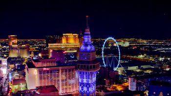 Visit Las Vegas TV Spot, 'Game Day' Song by Ian Post - Thumbnail 4
