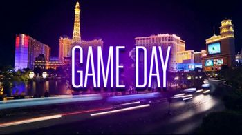Visit Las Vegas TV Spot, 'Game Day' Song by Ian Post - 124 commercial airings