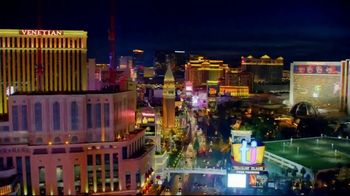 Visit Las Vegas TV Spot, 'Game Day' Song by Ian Post - Thumbnail 8