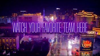 Visit Las Vegas TV Spot, 'Game Day' Song by Ian Post - Thumbnail 9
