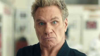 QuickBooks TV Spot, 'Koala Kai NFL' Featuring Martin Kove