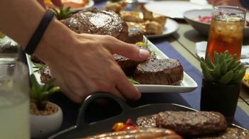 Omaha Steaks Steak Lovers Event TV Spot, 'Not Steak'