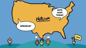 Nuts.com TV Spot, 'Rave Reviews: Free Shipping' - Thumbnail 2