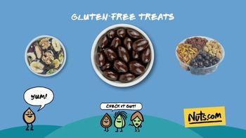 Nuts.com TV Spot, 'Rave Reviews: Free Shipping' - Thumbnail 4