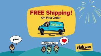 Nuts.com TV Spot, 'Rave Reviews: Free Shipping' - Thumbnail 5