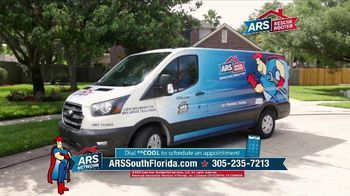 ARS Rescue Rooter TV Spot, 'Buy Back: $1750 Off a New Heating and Cooling System' - Thumbnail 2