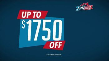 ARS Rescue Rooter TV Spot, 'Buy Back: $1750 Off a New Heating and Cooling System' - Thumbnail 4