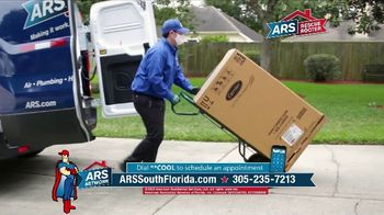 ARS Rescue Rooter TV Spot, 'Buy Back: $1750 Off a New Heating and Cooling System' - Thumbnail 5