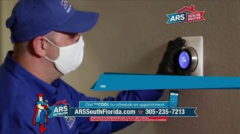 ARS Rescue Rooter TV Spot, 'Buy Back: $1750 Off a New Heating and Cooling System' - Thumbnail 6