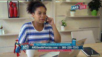 ARS Rescue Rooter TV Spot, 'Buy Back: $1750 Off a New Heating and Cooling System' - Thumbnail 7