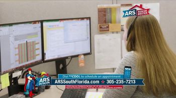 ARS Rescue Rooter TV Spot, 'Buy Back: $1750 Off a New Heating and Cooling System' - Thumbnail 8