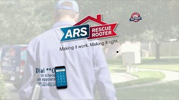 ARS Rescue Rooter TV Spot, 'Buy Back: $1750 Off a New Heating and Cooling System' - Thumbnail 9