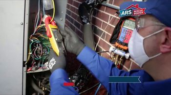 ARS Rescue Rooter TV Spot, 'Tip Top Shape: $19 A/C Tune-Up' - Thumbnail 1