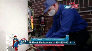 ARS Rescue Rooter TV Spot, 'Tip Top Shape: $19 A/C Tune-Up' - Thumbnail 2