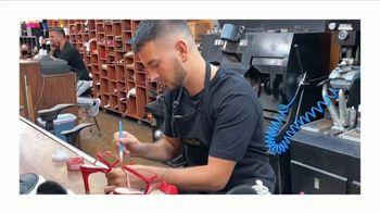 Google TV Spot, 'Ayuda a los negocios cerca de ti: zapatos' canción de La Dstylería [Spanish] - Thumbnail 2