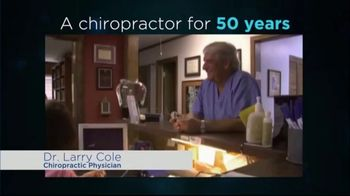 Dr. Larry Cole's Famous Pillow TV Spot, 'Not Anymore: 50% Off' - Thumbnail 2