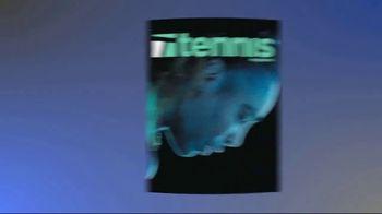 TENNIS Magazine TV Spot, 'The Game's Best' - Thumbnail 2