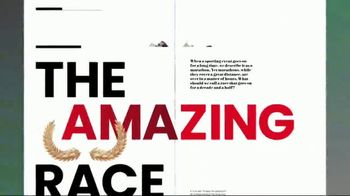 TENNIS Magazine TV Spot, 'The Game's Best' - Thumbnail 5
