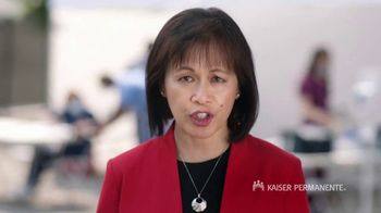 Kaiser Permanente TV Spot, 'Together We Thrive' - Thumbnail 9