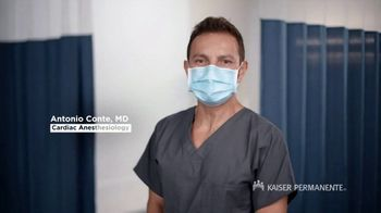 Kaiser Permanente TV Spot, 'Together We Thrive' - Thumbnail 5