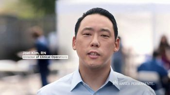 Kaiser Permanente TV Spot, 'Together We Thrive' - Thumbnail 7