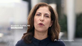 Kaiser Permanente TV Spot, 'Together We Thrive' - Thumbnail 8