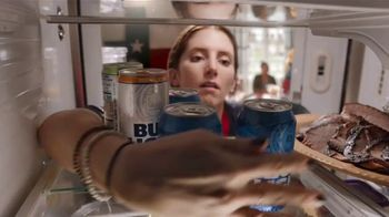 Bud Light TV Spot, 'In the Fridge' Song by Rossini