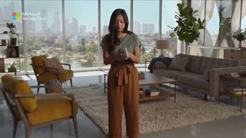 Microsoft Surface Duo TV Spot, 'A New Way To Get Things Done' Song by Queen - Thumbnail 2