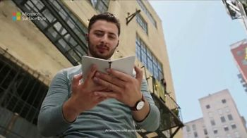 Microsoft Surface Duo TV Spot, 'A New Way To Get Things Done' Song by Queen - Thumbnail 4