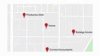 Google TV Spot, 'Ayuda a los negocios cerca de ti' canción de La Dstylería [Spanish] - Thumbnail 1