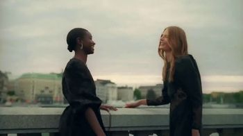H&M TV Spot, 'Let's Change. In Every Detail.'