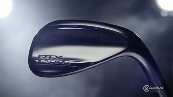 Cleveland Golf RTX Zipcore TV Spot, 'Revolution Starts at the Core' - Thumbnail 7