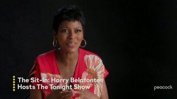 Peacock TV TV Spot, 'Black Stories' - Thumbnail 5