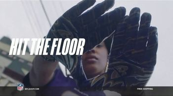 NFL Shop TV Spot, 'Make the Game Yours: Free Shipping' Song by ADÉ - Thumbnail 8