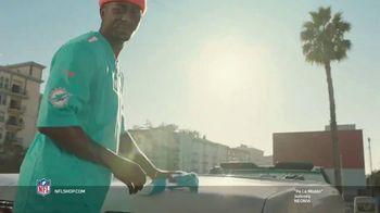 NFL Shop TV Spot, 'Pa la misión' canción de Jodosky [Spanish] - Thumbnail 1