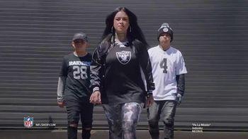 NFL Shop TV Spot, 'Pa la misión' canción de Jodosky [Spanish] - Thumbnail 2