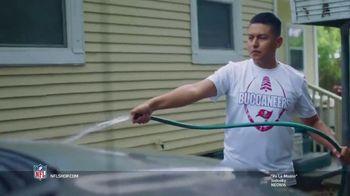NFL Shop TV Spot, 'Pa la misión' canción de Jodosky [Spanish] - Thumbnail 4