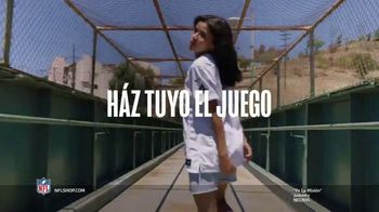 NFL Shop TV Spot, 'Pa la misión' canción de Jodosky [Spanish] - Thumbnail 8