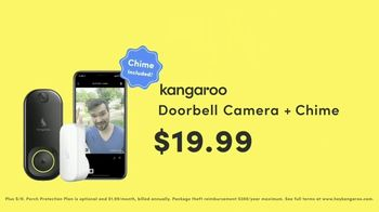 Kangaroo TV Spot, 'Porch Pirates' - Thumbnail 9