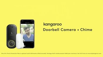 Kangaroo TV Spot, 'Porch Pirates' - Thumbnail 8