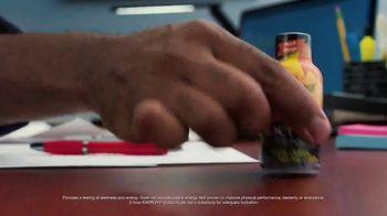 5-Hour Energy TV Spot, 'Work Late' - Thumbnail 4