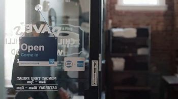 American Express TV Spot, 'It's the Small Details: Sandwich Shop' - Thumbnail 1
