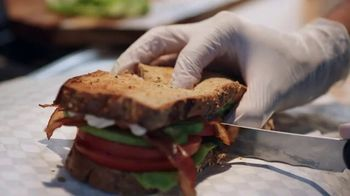 American Express TV Spot, 'It's the Small Details: Sandwich Shop' - Thumbnail 3